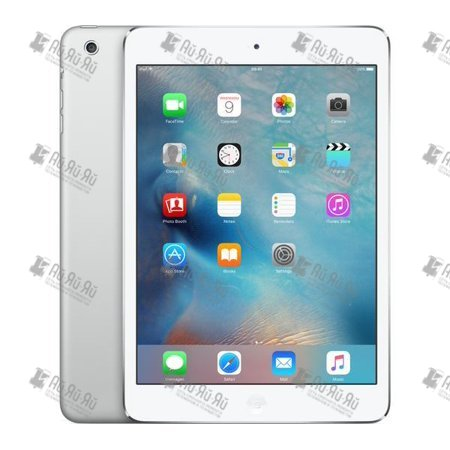 iPad Mini Retina 2: Киев, Украина