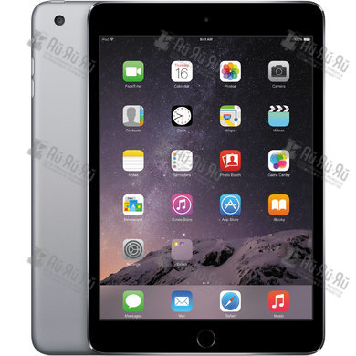 iPad Mini Retina 3 не ловит сеть: Киев, Украина