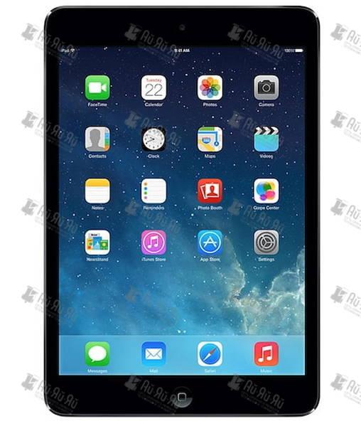 iPad Mini Retina 3 не заряжается: Киев, Украина