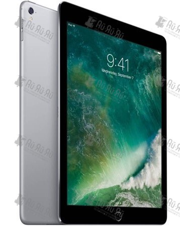 iPad Pro 9.7 не ловит сеть: Киев, Украина