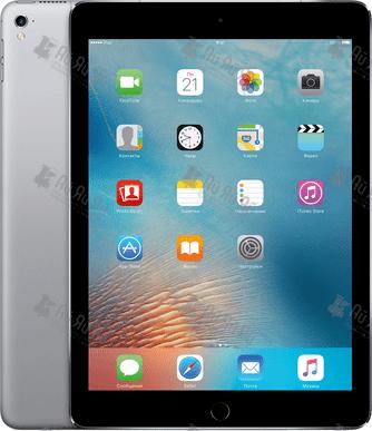 iPad Pro 9.7 упал в воду: Киев, Украина