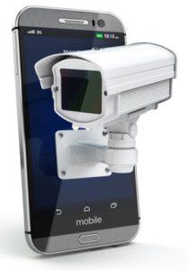 Как защитить защитить смартфон от прослушки и слежки: Киев, Украина