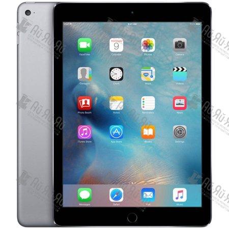 iPad Air 2 не ловит сеть: Киев, Украина