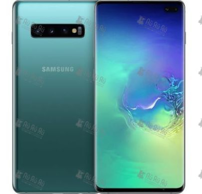Разбилось стекло на Samsung Galaxy S10 Plus: Киев, Украина
