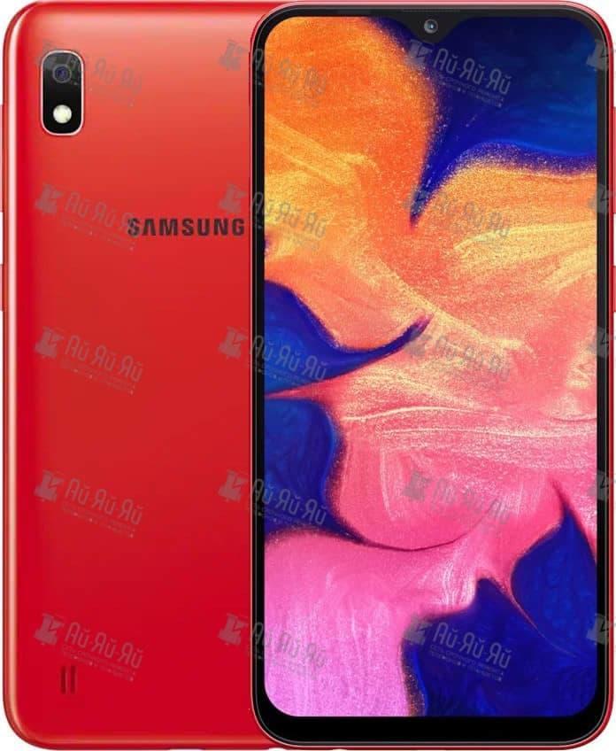 Разбилось стекло Samsung Galaxy A10: Киев, Украина