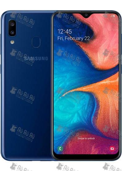 Разбилось стекло Samsung Galaxy A20: Киев, Украина