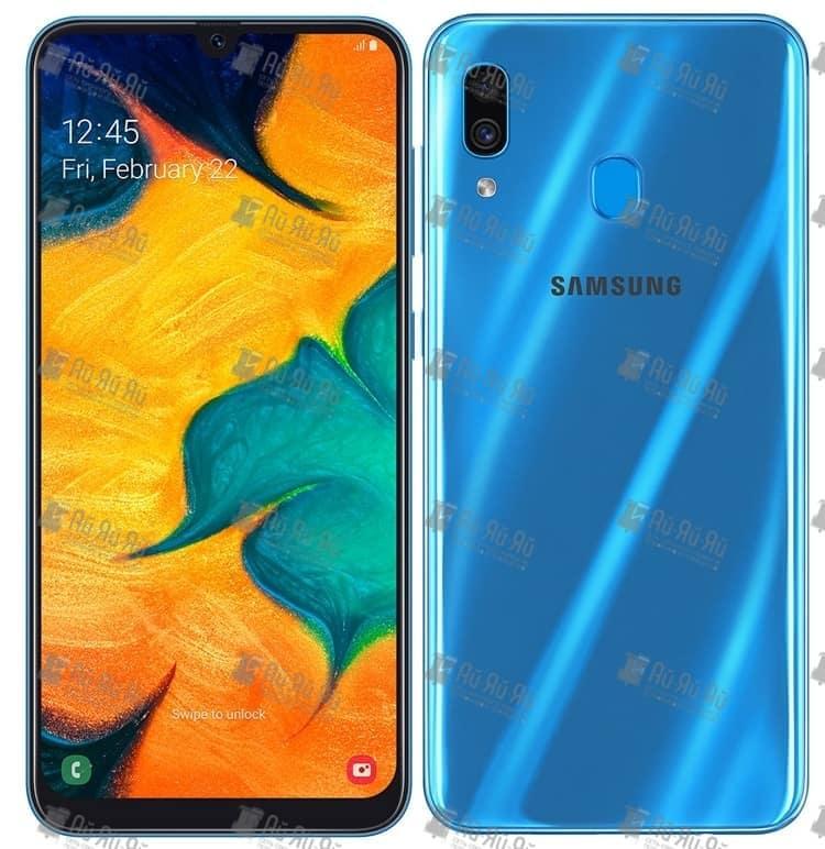 Разбилось стекло Samsung Galaxy A30: Киев, Украина