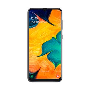 замена стекла Samsung Galaxy A30