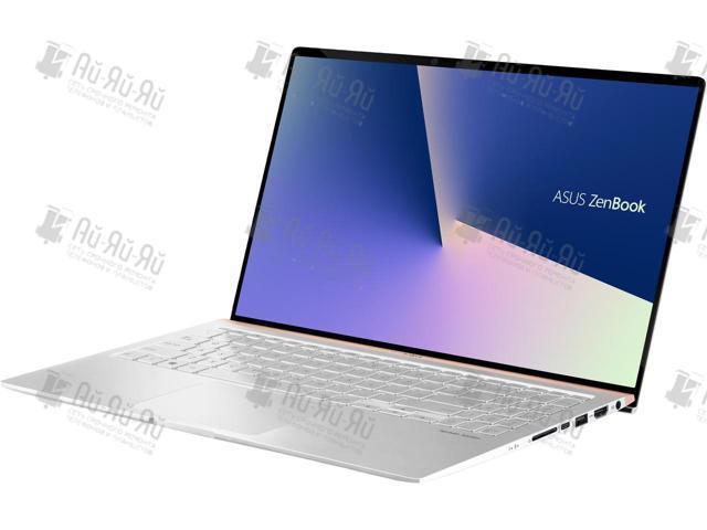 Замена матрицы Asus ZenBook: Киев, Украина