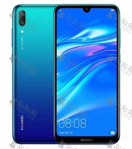 Замена стекла Huawei Enjoy 9e: Киев, Украина