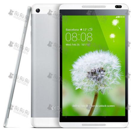 Замена стекла Huawei MediaPad M1: Киев, Украина