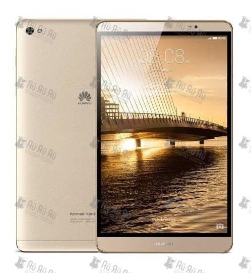 Замена стекла Huawei MediaPad M2: Киев, Украина