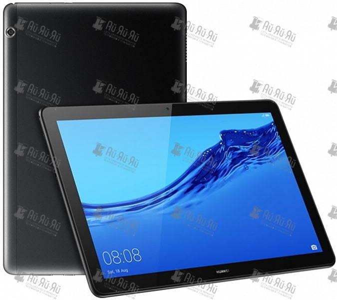 Замена стекла Huawei MediaPad T5: Киев, Украина
