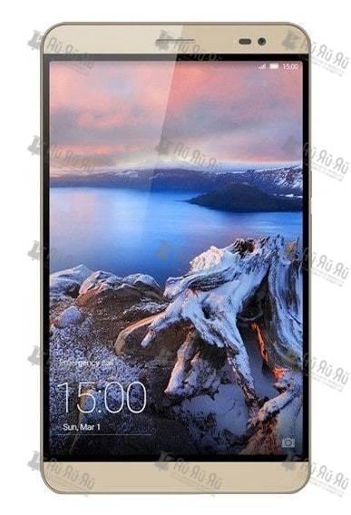 Замена стекла Huawei MediaPad X2: Киев, Украина