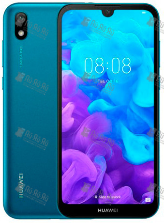 Замена стекла Huawei Y5 2019: Киев, Украина