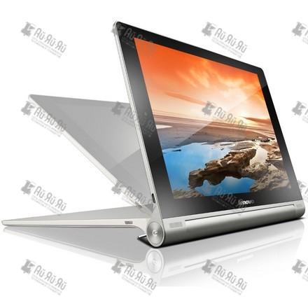 Замена стекла Lenovo Yoga Tablet 10 HD Plus: Киев, Украина