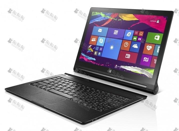 Замена стекла Lenovo Yoga Tablet 2 Pro: Киев, Украина