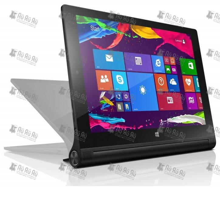 Замена стекла Lenovo Yoga Tablet 2: Киев, Украина