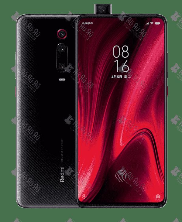 Замена стекла Xiaomi Redmi K20 Pro: Киев, Украина