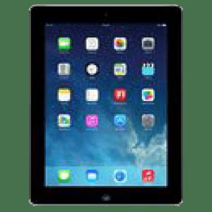 планшет iPad 4 не ловит сеть ремонт