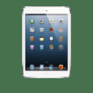планшет iPad Mini не ловит сеть ремонт