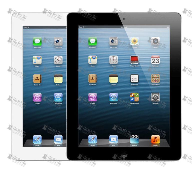 iPad 4 не включается: Киев, Украина