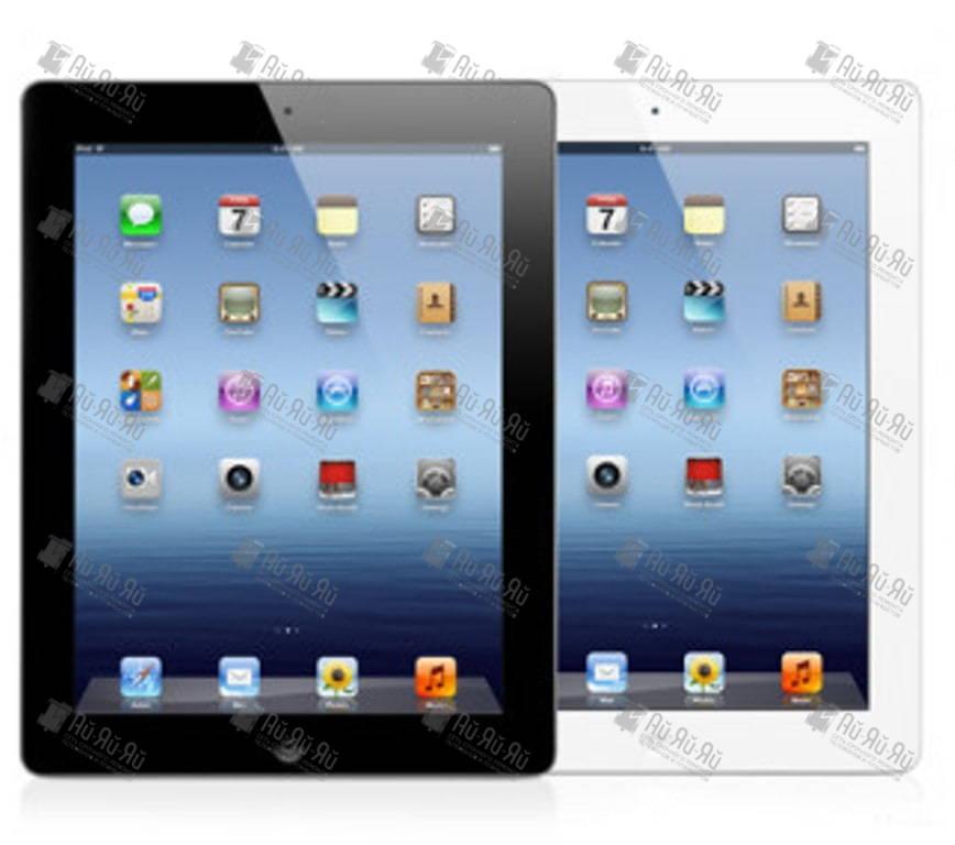 iPad 4 упал и не работает экран: Киев, Украина