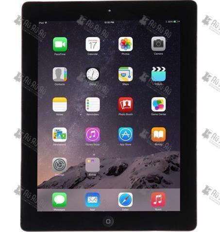 iPad 4: Киев, Украина