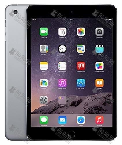 iPad Mini не заряжается: Киев, Украина