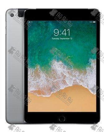 iPad Mini Retina 2 упал и не работает экран: Киев, Украина