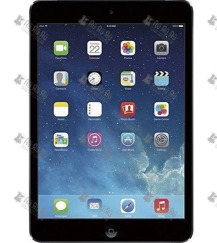 iPad Mini упал и не работает экран: Киев, Украина