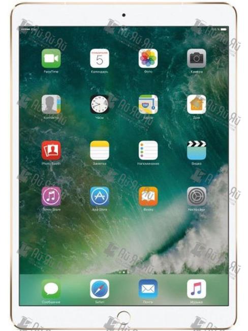 Замена стекла iPad Pro 3G: Киев, Украина