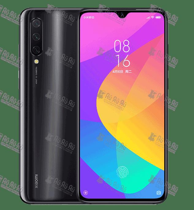 Замена стекла Xiaomi Mi A3: Киев, Украина