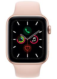 ремонт apple watch series 5 замена стекла фото
