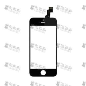купить сенсорное стекло экрана iPhone 5C