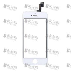 купить сенсорное стекло экрана iPhone 5S