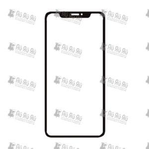 купить сенсорное стекло экрана iPhone XR