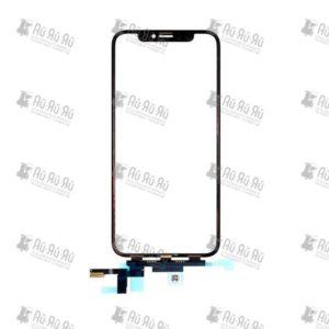 купить сенсорное стекло экрана iPhone Xs Max