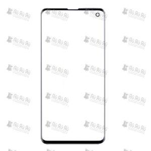 купить сенсорное стекло экрана Samsung S10