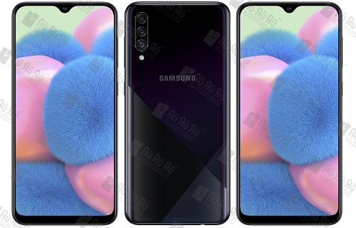 Замена стекла Samsung Galaxy A30s: Киев, Украина