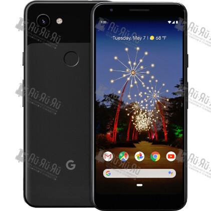 Google Pixel 3a XL треснул экран: Киев, Украина