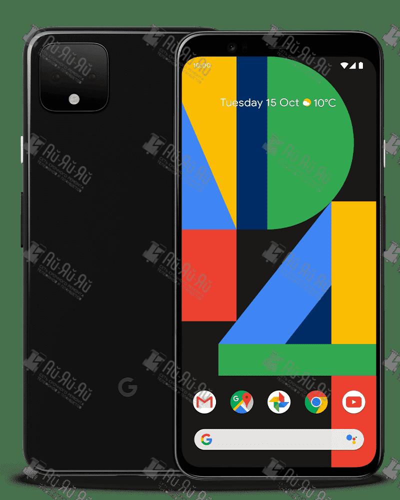 Google Pixel 4 XL треснул экран: Киев, Украина