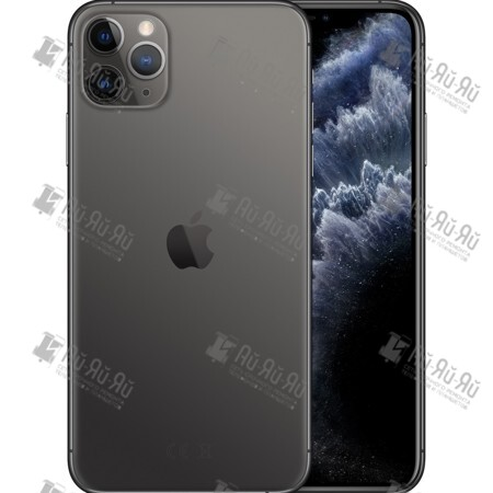 iPhone 11 Pro Max треснул экран: Киев, Украина