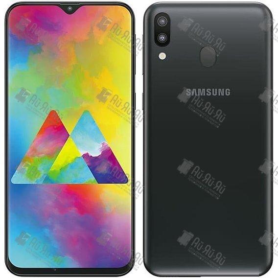 Разбилось стекло на Samsung Galaxy Note M20: Киев, Украина