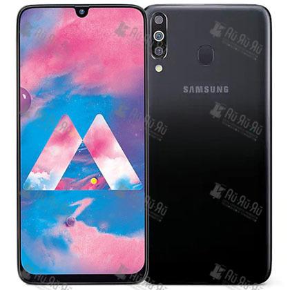 Разбилось стекло на Samsung Galaxy Note M30: Киев, Украина