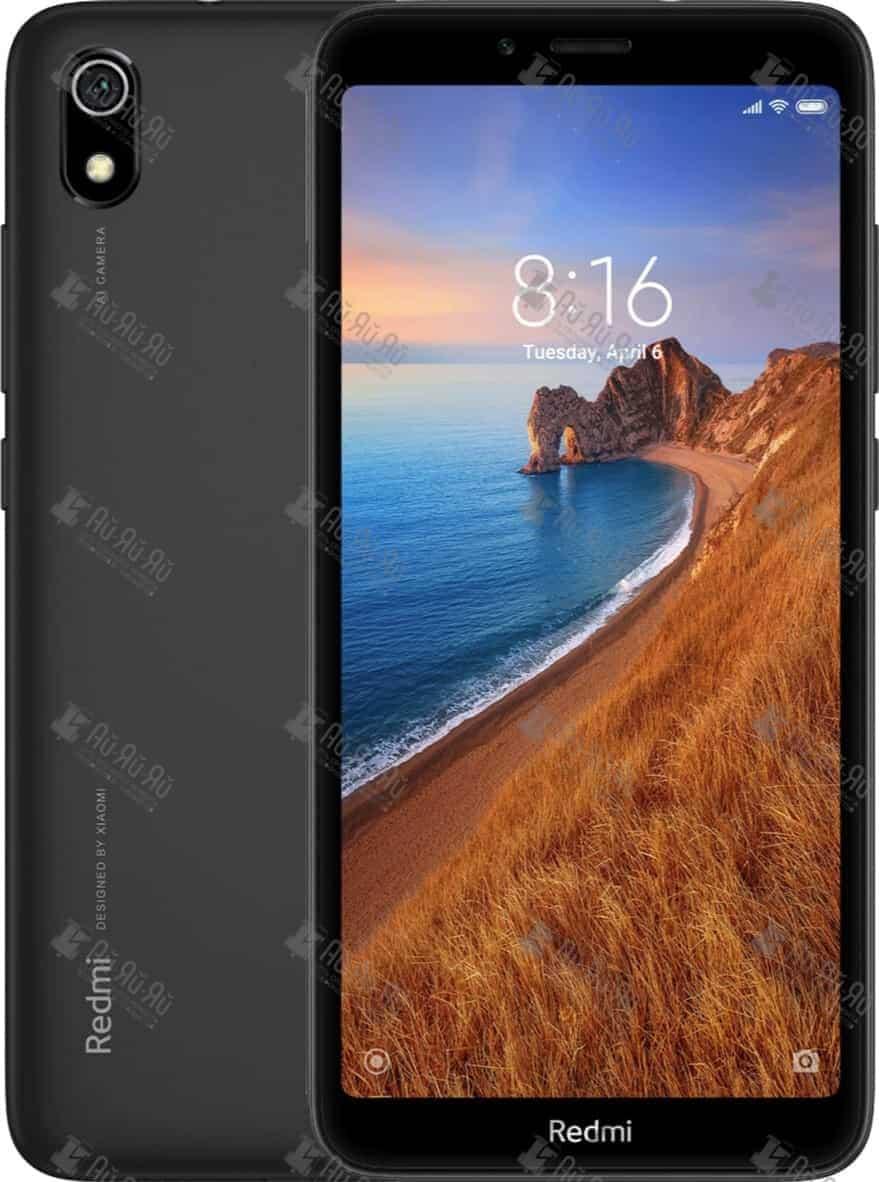 Разбилось стекло на Xiaomi Redmi 7A Киев, Украина