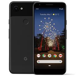 замена стекла на Google Pixel 3a