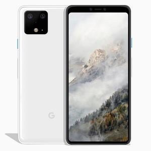 замена стекла Google Pixel 4