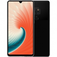 замена стекла на Huawei Mate 20