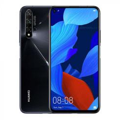 сервис-центр телефонов Huawei Nova 5t: замена стекла, экрана Киев, Украина